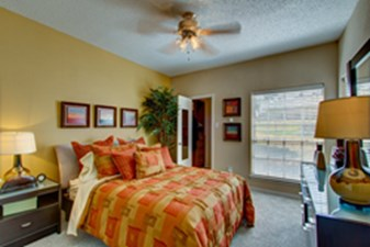 Bedroom at Listing #136145