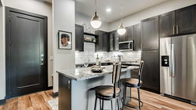 Kitchen at Listing #296339