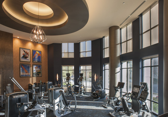 Fitness at Listing #152891