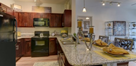 Kitchen at Listing #282094