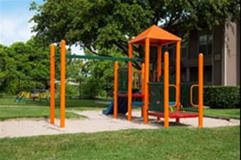 Playground at Listing #138367