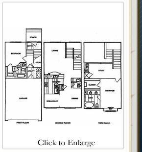 1,452 sq. ft. floor plan