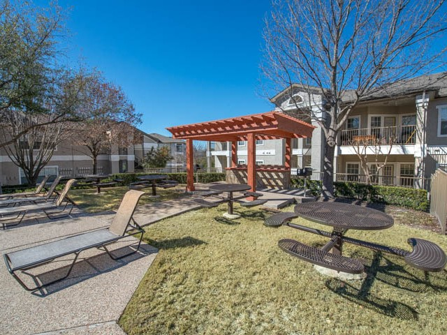 Picnic Area at Listing #138025