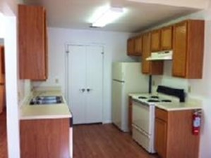 Kitchen at Listing #227088