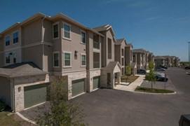 Sevona Westover Hills Apartments San Antonio TX