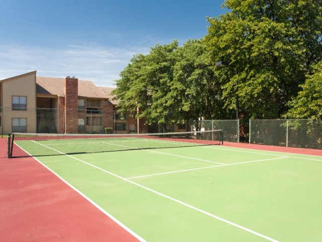 Tennis at Listing #136804