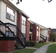 Oakbridge Apartments Pearland TX