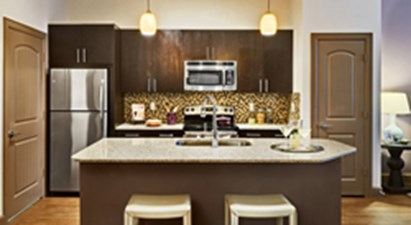 Kitchen at Listing #239459
