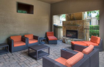Lounge at Listing #137614