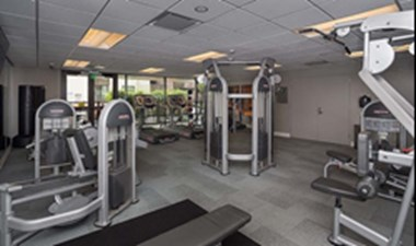 Fitness at Listing #151526