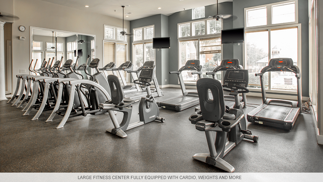 Fitness at Listing #137727
