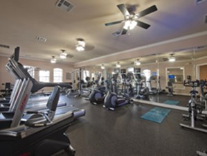 Fitness at Listing #144210
