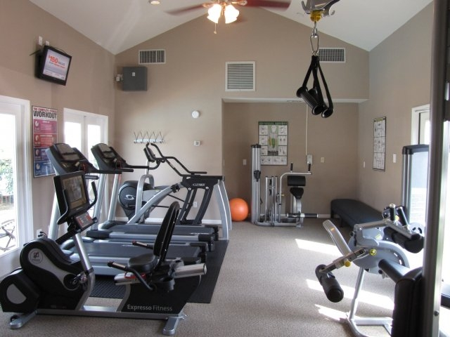 Fitness at Listing #139027