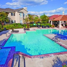 Pool at Listing #141447