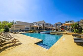 Pool at Listing #147765