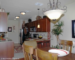 Kitchen at Listing #144888