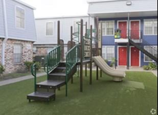 Playground at Listing #139361