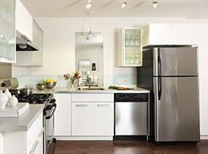 Kitchen at Listing #143933