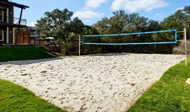 Volleyball at Listing #232056