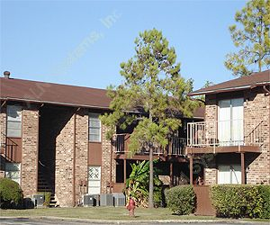 Spencer Square Apartments Pasadena TX