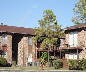 Spencer Square Apartments Pasadena, TX