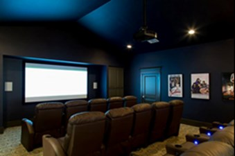 Theater at Listing #292863