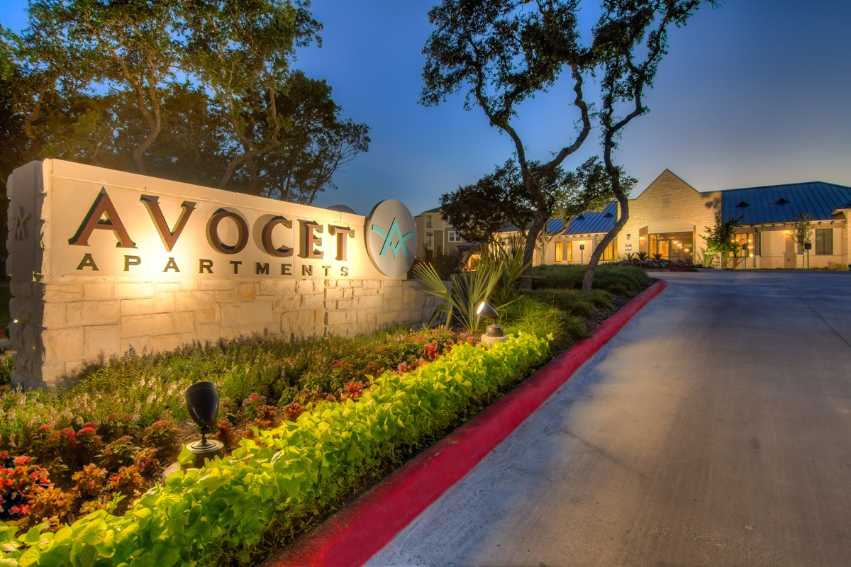 Avocet Apartments San Antonio TX