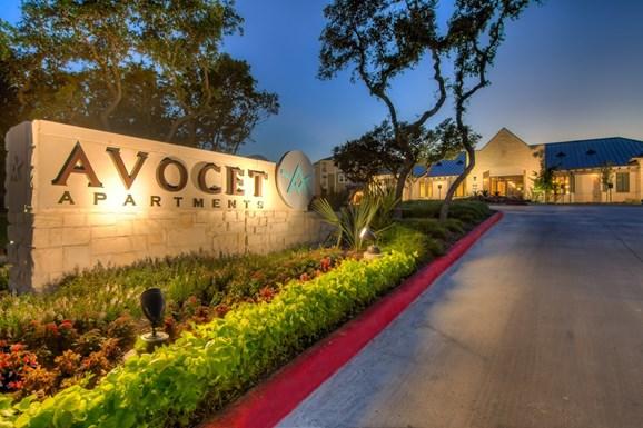 Avocet Apartments