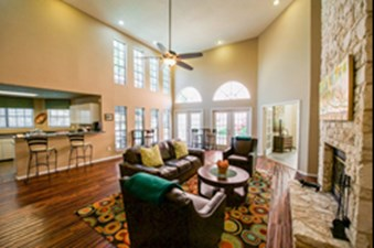 Clubhouse at Listing #140195