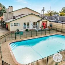 Pool at Listing #136539