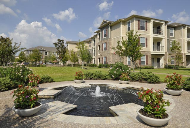 Broadstone Grand Parkway Apartments Katy TX