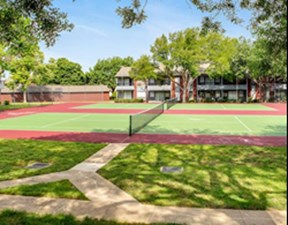 Tennis at Listing #135794
