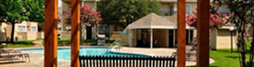 Pool at Listing #136787