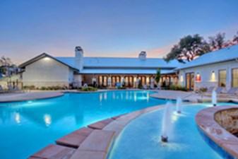 Pool at Listing #281117