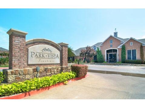Park Vista Apartments Watauga TX