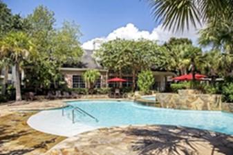 Pool at Listing #138445