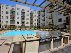 2660 at Cityplace Apartments Dallas TX