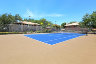 Tennis at Listing #141011
