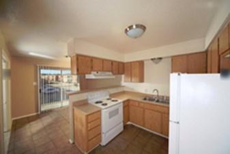 Kitchen at Listing #139265