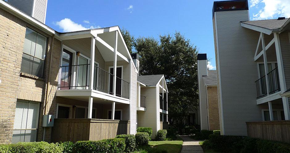 Boardwalk Apartments , TX