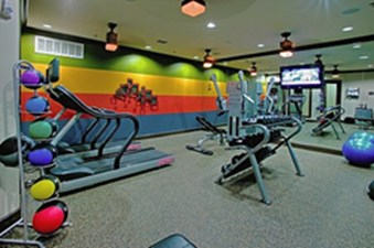 Fitness at Listing #151626