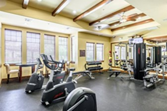 Fitness at Listing #226852