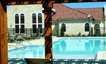 Pool at Listing #145732