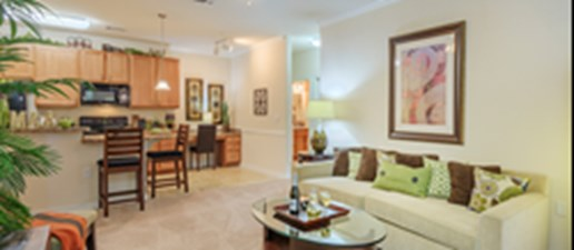 Living Area at Listing #144613