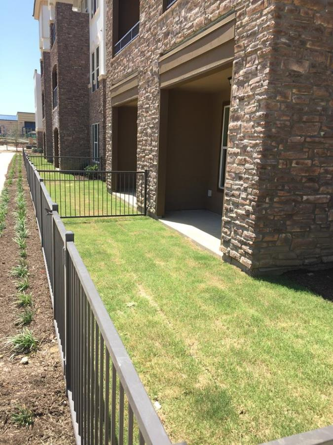 Exterior at Listing #260443