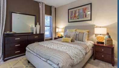 Bedroom at Listing #140466