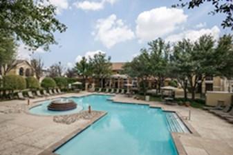 Pool at Listing #137860