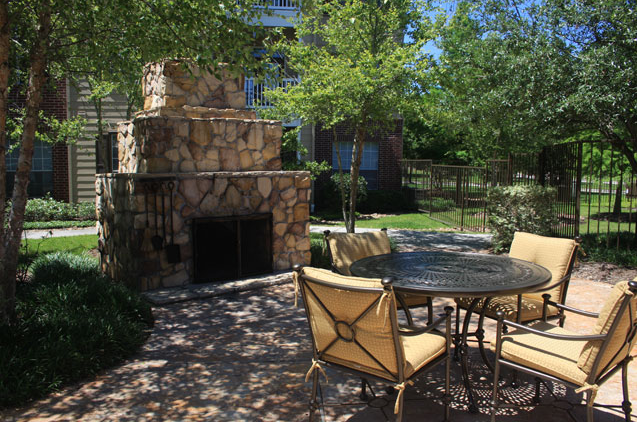 Fire Pit at Listing #139378