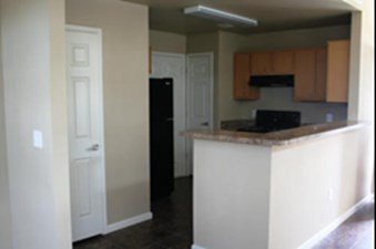 Kitchen at Listing #147697