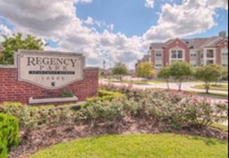 Regency Park at Listing #147094